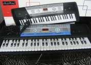 Piano nuevo+microfono (nuevo 1mes de uso)