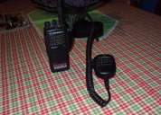 Vendo radio motorola pro 5150 solo la radio en 50 lukas conversable¡¡¡