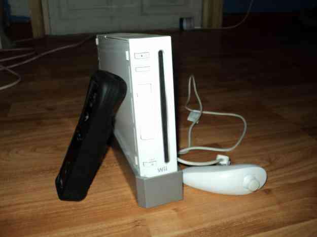 Nintendo Wii Desbloqueada