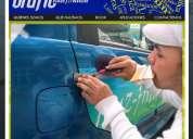 Branding & rotulacion de vehiculos