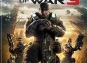 Gears of war 3 original