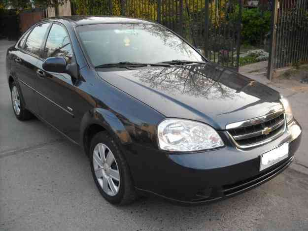 vendo full auto chevrolet optra 2010
