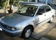 suzuki baleno impecable, semi full