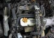Motores y cajas de cambios nissan