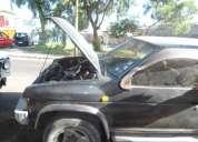 Repuestos para nissan terrano aÑo 1992 - 1998