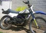 Honda  xl 185 r aÑo 1991