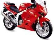 Mecanica general  de motos