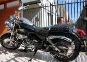 Moto um renegade 2010 $800.000