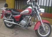 se vende moto lifan 150 año 2010