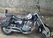 moto shineray motor 250cc
