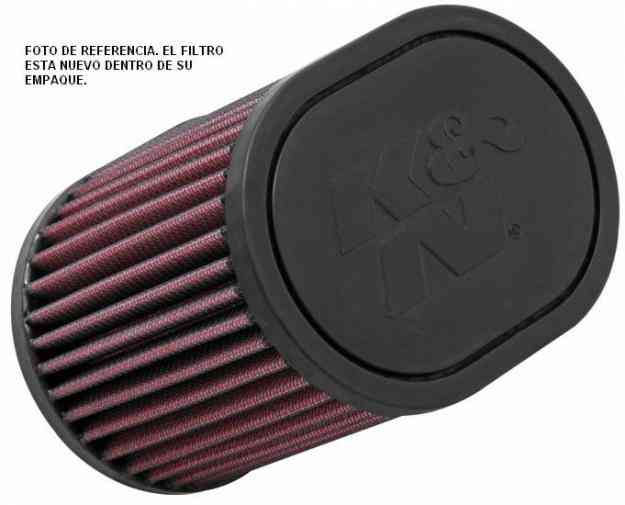 Filtro de Aire K&N Honda Deauville www.knfilters.com/search/product.aspx?Prod=HA-7010