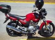 Vendo moto yamaha 2010 $700.000