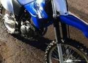 Vendo moto enduro yamaha ttr 230