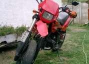 Vendo moto kinlon jl200sm