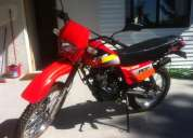 Kinlon 150cc 2012