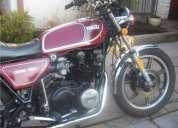 Yamaha xs- 750