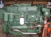 Vendo motor marino 215 hp