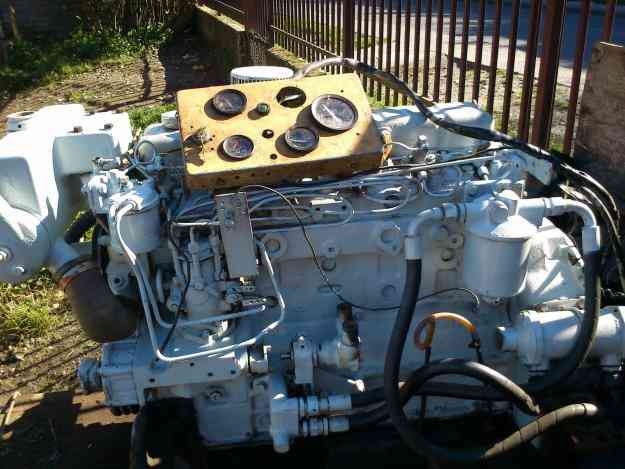 vendo motor perkins