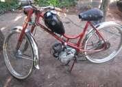 Bici moto miele k50