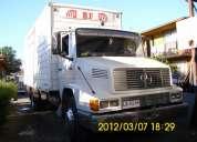 Joyita camion 1618