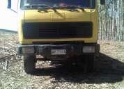 Vendo camion m/b 2233