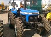 Tractor 90 hp gran oferta