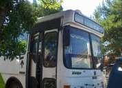 Microbus mercedes benz oh 1420 la (1998)
