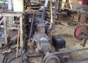 Motor perkin 6/354 argentino estacionario