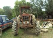 Se vende tractor belarus  ideal para trabajo agrícola y madero