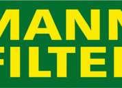 Filtro de aire mann c13 3152