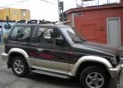 Vendo jeep pajero corto 1992 2.5 mecanico diesel