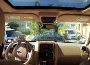 Vendo ford explorer xlt 2008