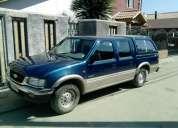 Chevrolet luv 2.2 millenium año 2001