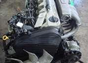 Motor nissan rd 28 diesel 1995