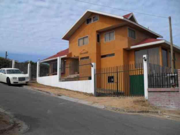 casa en Concón