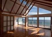Casa en reñaca, hermosa vista al mar.