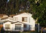 Casa acogedora y tranquila