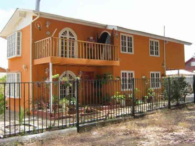 Espectacular Casa en Algarrobo, 6 personas
