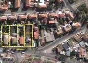 Vendo terreno 630 m2 en huanhuali /g.g. videla  la serena