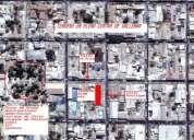 Venta terreno centro de vallenar, calle a. prat / calle santiago