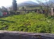 Se vende lindo terreno en pucalan (puchuncavi)