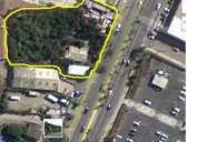 Vendo terreno 2600 m2 (excelente ubicación)