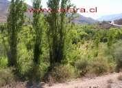 Campo agroresidencial y turistico samo alto ruta antakary