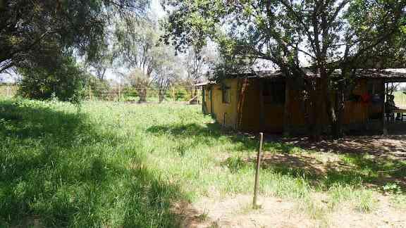 Vendo parcela en talagante con casa prefabricada 2000 uf for Vendo casa prefabricada