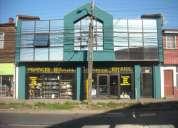 Local comercial, en pleno centro de temuco, vendo