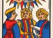 Lectura tarot marsella