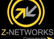 Z-networks computación  servicio técnico computación e informática iquique