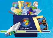 Formateo de notebook netbook & pc a domicilio (temuco- padre las casas)