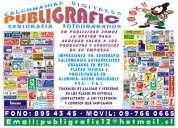 Publigrafic - 895-4345