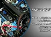 Asesorías computacionales y soporte tecnológico